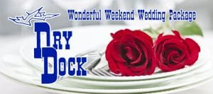 Dry Dock Restaurant | Duluth MN | Wonderful Weekend Wedding Package