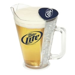 $9 Domestic Pitchers
